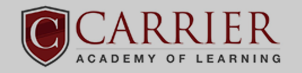 Carrier Academy of Learning Logo