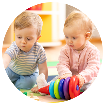 Infant & Toddler Development